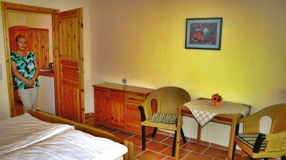 Hotel Pension Lindenhof Boltenhagen