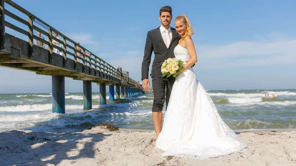 Heiraten In Boltenhagen