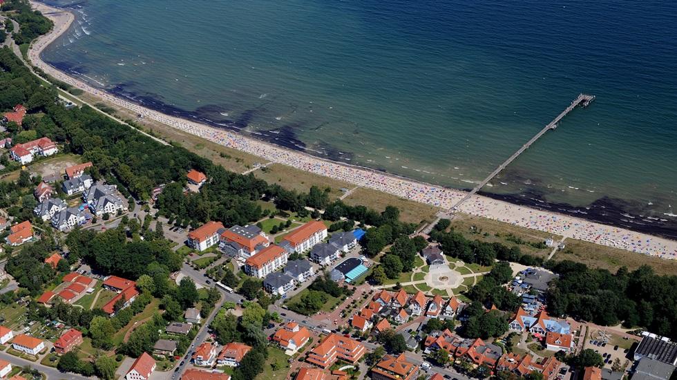 Www Hotels In Boltenhagen